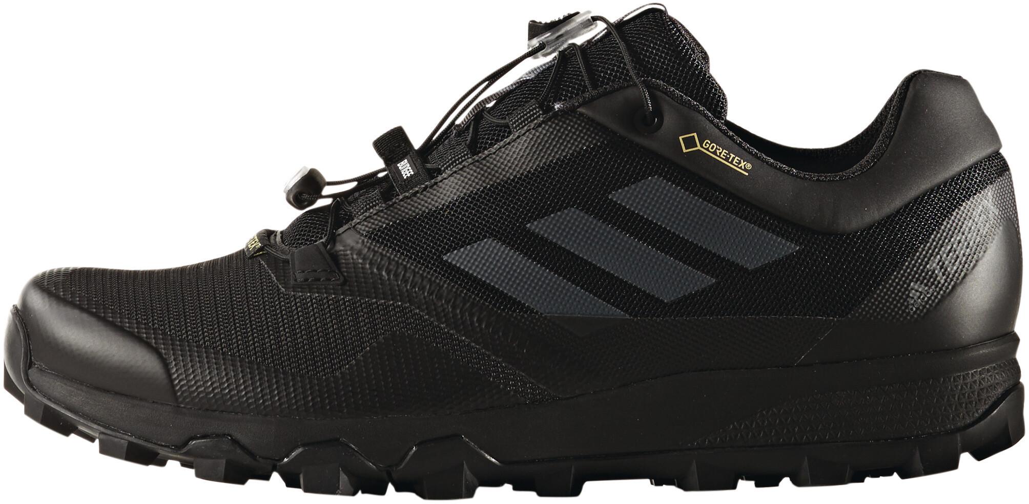 the latest 309a9 8a907 adidas TERREX Trailmaker GTX scarpe da corsa Uomo nero